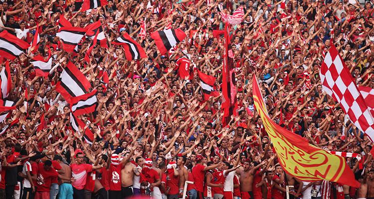البنزرتي يستحضر جماهير الوداد في استعدادات الفريق لمباراة الفتح