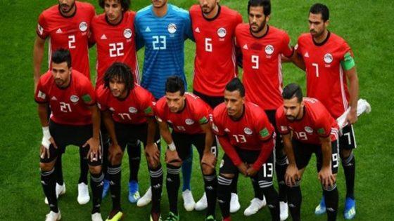 موعد مباراة مصر وروسيا والقنوات الناقلة لها